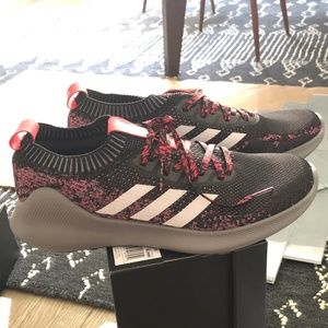Adidas PUREBOUNCE+ Ultra Boost Shoes Sneakers 11.5